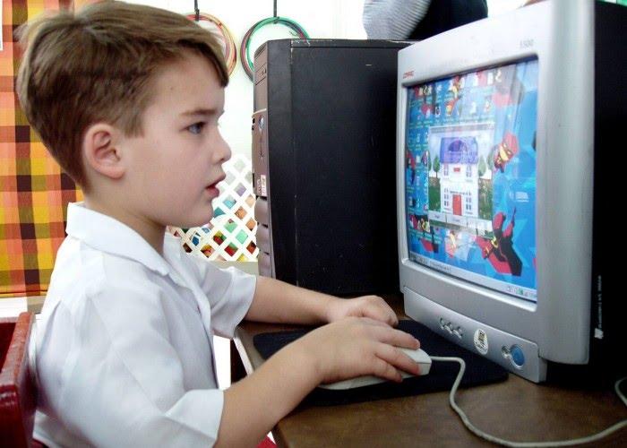 Gençler için Bilgisayar Oyunlarının Zararları-4